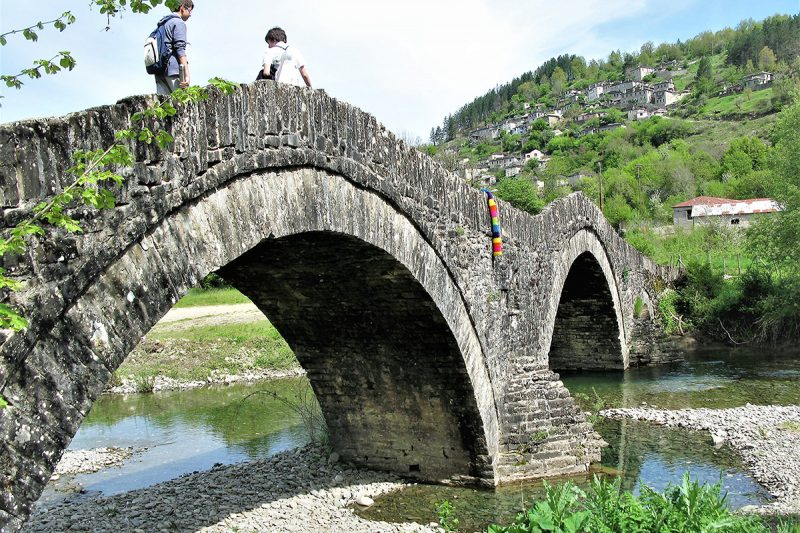 The Merchants Trail, natural beauty of Zagori